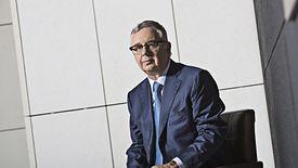 Prof. Janusz Filipiak, prezes firmy Comarch
