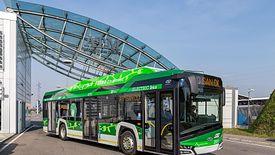 Berlin znowu stawia na polskie autobusy