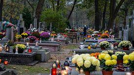 Blisko połowa parafii od razu wskazuje koszty pogrzebu. Część o takich sprawach nie chce rozmawiać przez telefon