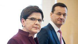 Kancelaria Premiera w ciągu roku na zatrudnienie tylko Beaty Szydło będzie musiała wyłożyć o 20 tys. zł więcej