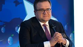 Jedynym reprezentantem Polski podczas tegorocznego forum Ambrosetti jest Prezes Banku Pekao S.A. Michał Krupiński.