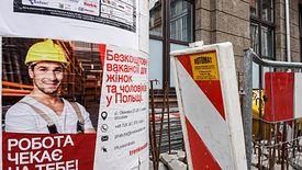 Przekroczenie polskiej granicy daje szansę na pięciokrotnie wyższą pensję