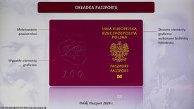 W 2018 r. kończy się ważność 1,3 mln paszportów. Osoby, które złoża wniosek o nowy, otrzymają już nowy wzór dokumentu.