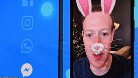 Mark Zuckerberg i Facebook muszą się zmierzyć z urzędnikami podatkowymi z wielu krajów. Wszyscy czekają na ich podatki