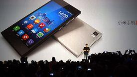 Debiut Xiaomi nie był okazały. Inwestorów dopadły obawy