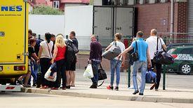Najwięcej pracuje w Polsce Ukraińców