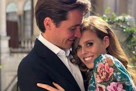 Księżniczka Beatrycze ogłosiła zaręczyny z włoskim milionerem. Chce odwrócić uwagę od skandalu pedofilskiego?
