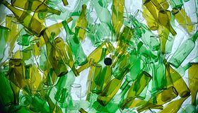 Pracownia recyklingu szkła - ekologiczny biznes
