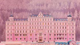 Wes Anderson: mistrz kolorów