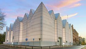 Filharmonia w Szczecinie - królestwo muzyki i dobrej architektury