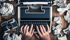 Dziwne rytuały i zwyczaje słynnych pisarzy