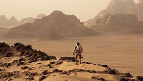 Najlepsze filmy, które zabiorą cię w Kosmos