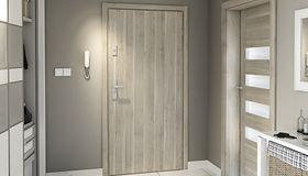 Jaki jest idealny kolor drzwi wewnętrznych?