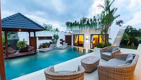 5 gwiazd, 5 luksusowych, plażowych rezydencji