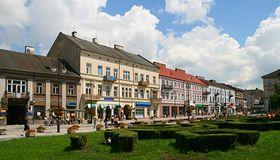 Polska małych miast - rozmowa z Filipem Springerem