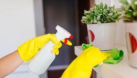Bezpieczne sprzątanie - ekologiczne rozwiązania są równie skuteczne!