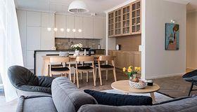 Kuchnia otwarta - chwilowa moda czy rozwiązanie problemów małego mieszkania?