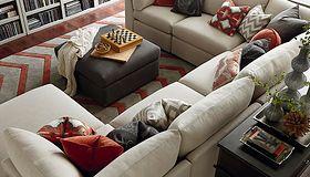 Idealny pokój dla całej rodziny. Jak urządzić wielofunkcyjny salon?