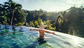 Najpiękniejsze, designerskie baseny na Instagramie