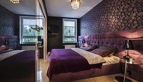 Sypialnia po polsku - kreatywna i funkcjonalna