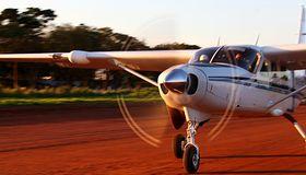 Otwórz się na siebie i zostań… pilotem samolotu