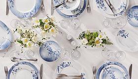 Jak przygotować stół na rodzinne spotkanie?
