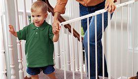 Bezpieczny dom to bezpieczne dziecko