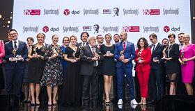 Gala Superbrands Polska 2017. Wyróżniono najsilniejsze marki na rynku