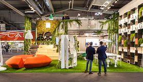 Targi w Mediolanie Salone del Mobile 2017 rozkwitły designem