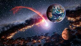 Horoskopy to bzdura, ale Kosmos i tak wpływa na twoje życie