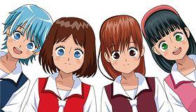Japońska manga – rośnie kolejne pokolenie fanów