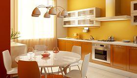 8 sposobów na praktyczną małą kuchnię