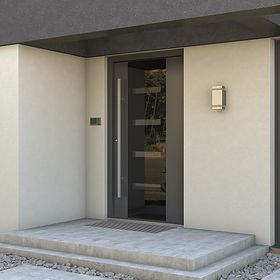 Drzwi dźwiękoszczelne - na straży cichego domu