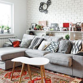Jak chłodne, nowoczesne mieszkanie zamienić w ciepłe, wyjątkowe wnętrze?