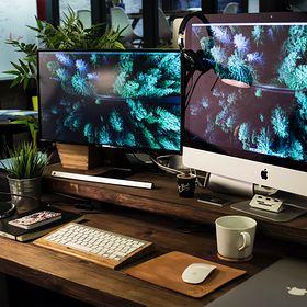 Ekrany, wszędzie ekrany! Tak zmienia się nasze życie osobiste i zawodowe