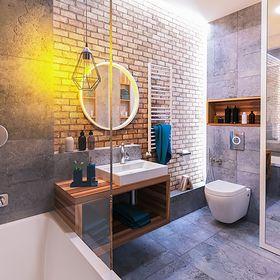Łazienka niczym SPA. Jak zmieniała swoje przeznaczenia i stała się salonem kąpielowym?
