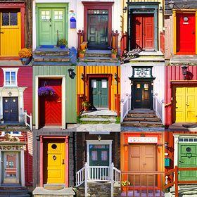Doortraits – niezwykła moda na Instagramie