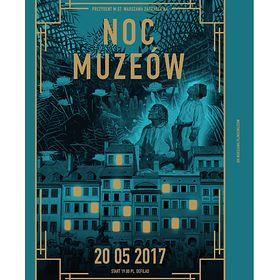 Noc Muzeów w Warszawie 2017