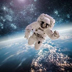 Jak wygląda życie w Kosmosie?
