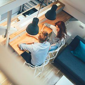 Czy warto zatrudnić architekta wnętrz do aranżacji mieszkania?