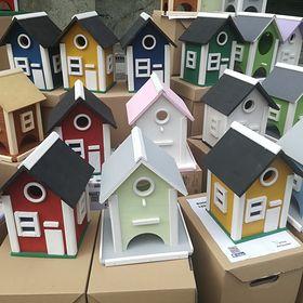 Dobra architektura…dla ptaków