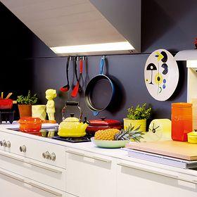 Design w kuchni. Wzornictwo i ergonomia