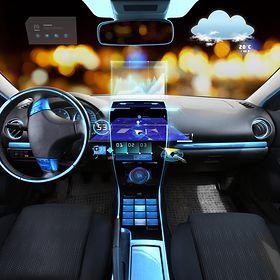 Nowoczesne wyposażenie samochodu – kiedyś science fiction, dziś codzienność