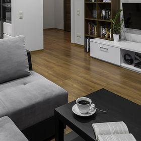 Jak optycznie powiększyć małe mieszkanie?