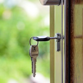Jedziesz na wakacje? Zostaw dom bezpieczny!
