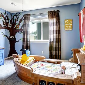 Fantastyczne pomysły na pokój dziecka. Tak to robią inni!