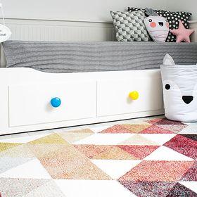 Najmodniejsze dywany. Jak dobrać odpowiedni do wnętrza?