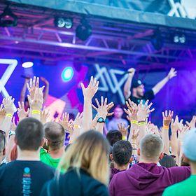 Otwórz się na muzykę, sport i rozrywkę. Festiwal Atomic Vibes