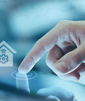 Dom sterowany bezprzewodowo – jak to działa?