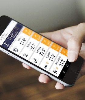 Twój cyfrowy lokaj - wygoda, sprawność i oszczędność